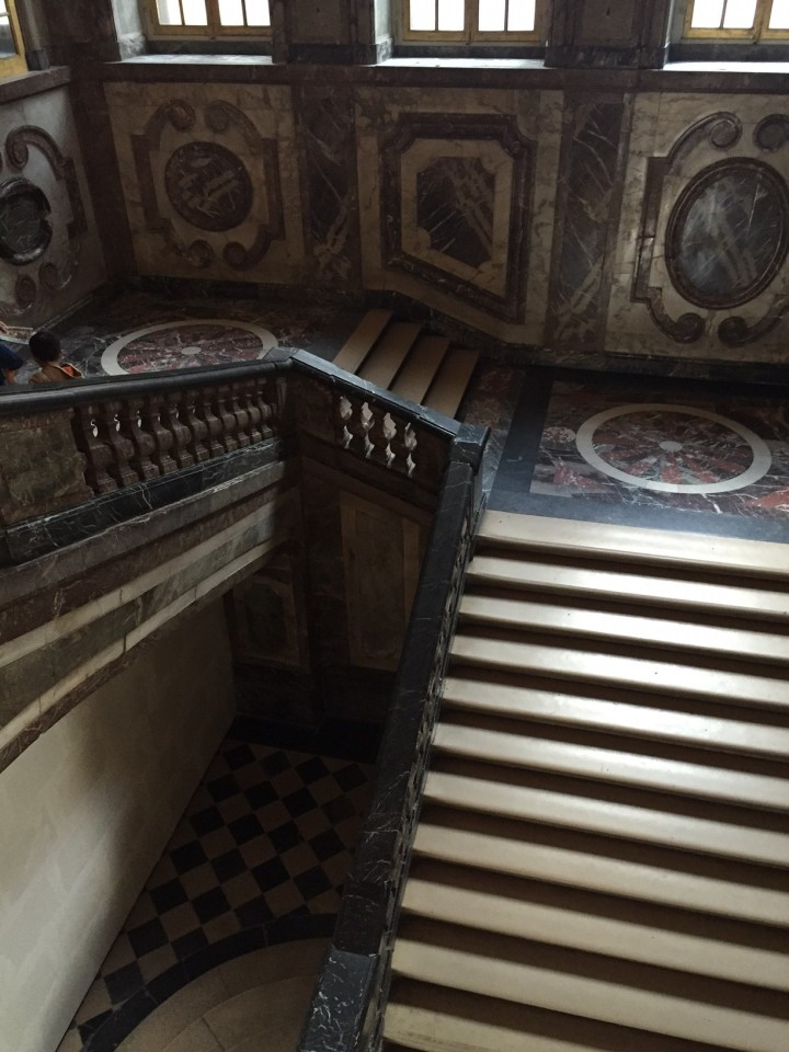 StaircaseParis